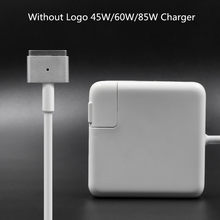 "Nowy 45W 60W 85W MagSaf * 2 t-tip ładowarka do laptopa ładowarka do Apple MacbooK Air Pro 11 ""13"" 15 ""17""(China)"