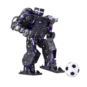 Image 4 - 27cm My Robot Time LINE Core M Graphical Programmable Humanoid Robot Educational Robot Kit High Tech Toys White