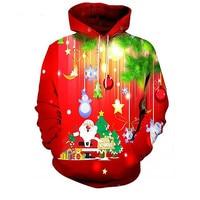 Men Hoodie With Cats 2019 New Autumn Hoodies Men Christmas Gift 3D Printed Men Women Hooded Sweatshirts Winter Tracksuit