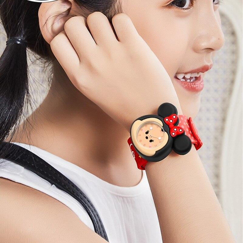 Enfants montre-bracelet dessin animé Brian table étanche bébé plaything maternelle garçons montres cadeaux pour les filles