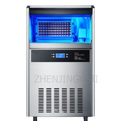 Полностью автоматическая льдогенератор все в одном небольшой