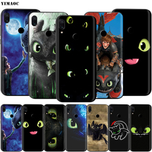 Toothless Train Your Dragon Case for Xiaomi