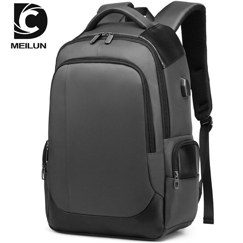 DC MEILUN étanche Oxford femmes sac à dos USB charge sac à dos haute qualité voyage sac à dos loisirs école sac à bandoulière 2019