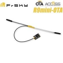 FrSky 액세스 900MHz 장거리 R9 미니 OTA 수신기 915Mhz S.port Redundancy R9M 펌웨어 업그레이드 가능