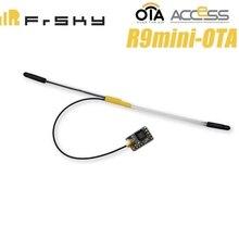 FrSky ACCESS 900MHz طويل المدى R9 جهاز استقبال OTA صغير 915Mhz S.port التكرار متوافق مع R9M البرامج الثابتة القابلة للتحديث