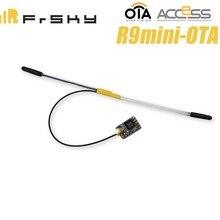 Frsky acesso 900mhz longo alcance r9 mini receptor ota 915mhz s. port redundância compatível com firmware r9m atualizável