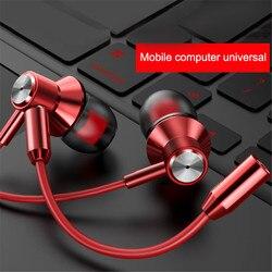 Проводная игровая гарнитура Kebidu 3,5 мм с микрофоном, стереозвук 7,1, встроенный микрофон для ноутбука, компьютера