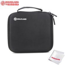 Hollyland Dustproof Waterproof Hand Grip Carrying Case Nylon Fabric Material Anti Shock Protection for Hollyland Mars 300 400S