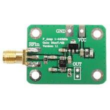 AD8310 0.1 440MHz yüksek hızlı H frekanslı RF logaritmik dedektör güç ölçer amplifikatör