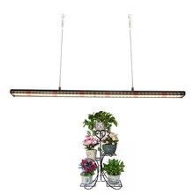 Топ продаж Светодиодный светильник для выращивания 480 Вт Лучший