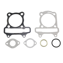 Motorcycle High Quality Engine Cylinder Seal Gasket Set For GY6 150cc ATV Scooter Motorcycle Engine Accessories