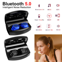 TWS Wireless Large Capacity Bluetooth 5.0 Headset Running Mini Sports