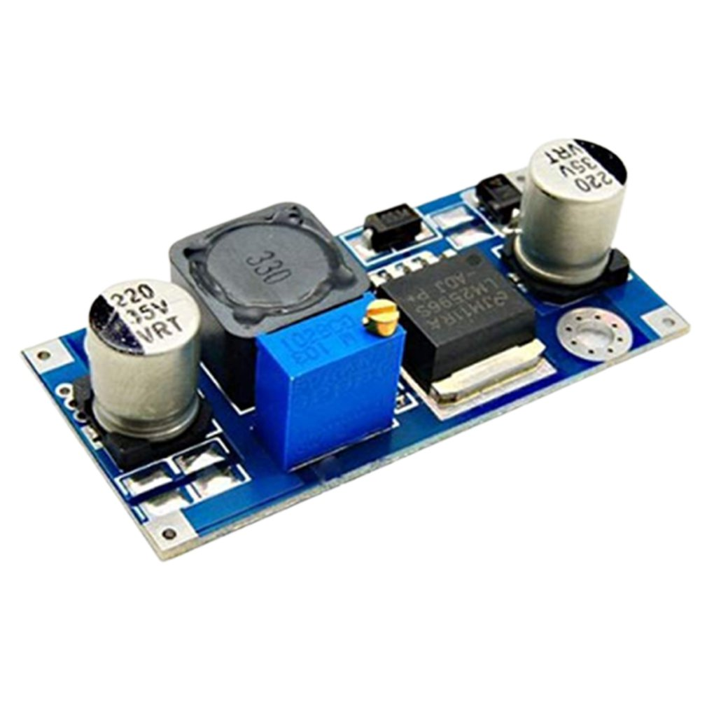 Lm2596S Dc-Dc Step-Down Power Module Buck 3A Adjustable Buck Regulator Module Super Lm2576 Buck Module