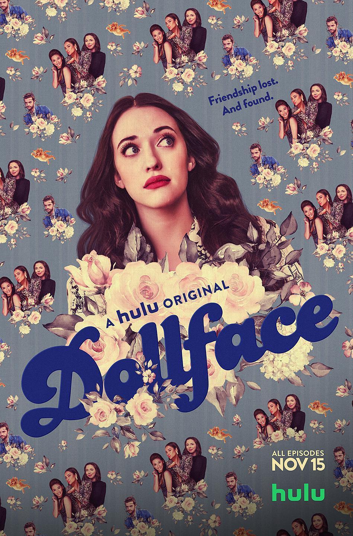 娃娃脸 Dollface
