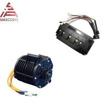 QS モーター 138 3000 ワット新バージョン駆動モータベルト駆動型と EM150SP 電気バイク Z6 100KPH 72V