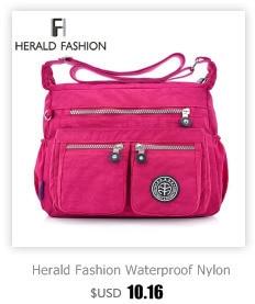 Mensageiro Das Mulheres Pequeno Causal Das Senhoras Crossbody Flap Bag
