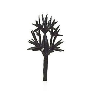 Image 5 - 1000 ピース/ロット 3 センチメートル木トレインセット風景風景モデルツリーアーム用