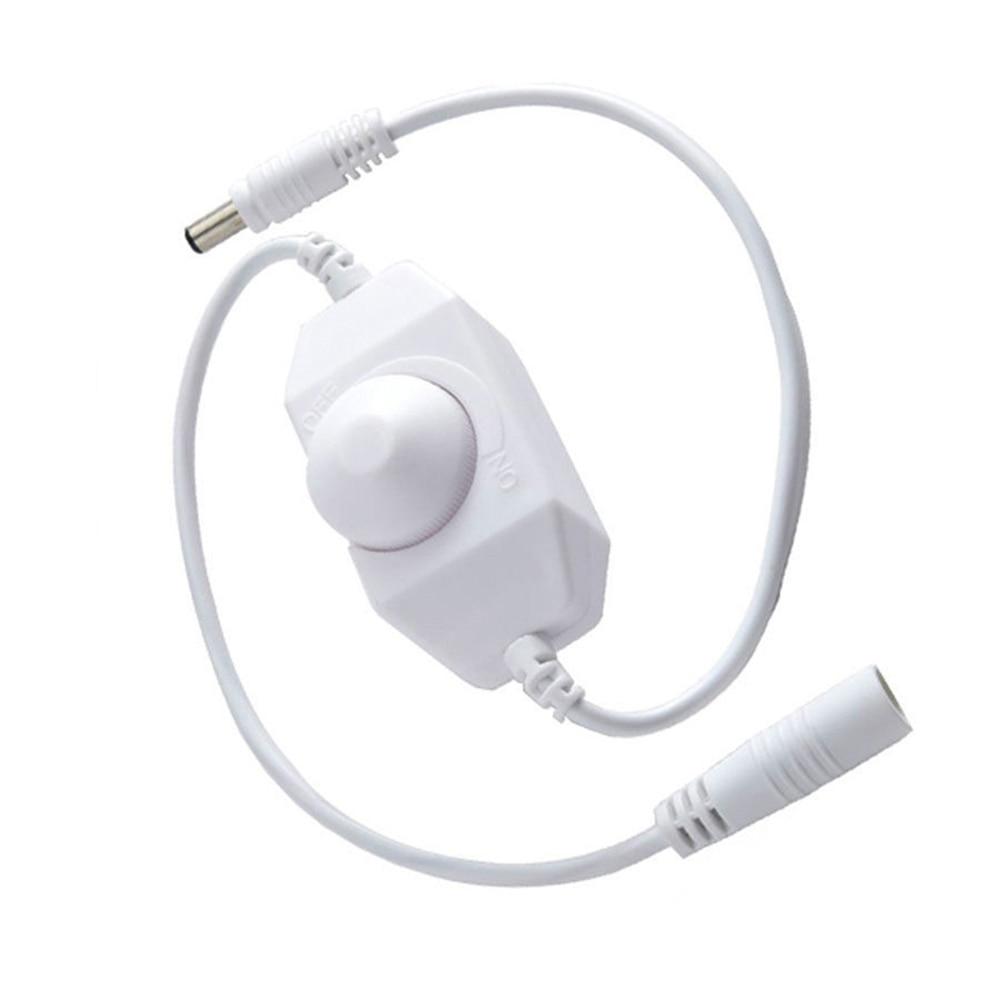 interruptor manual de dimmer com ajuste 01