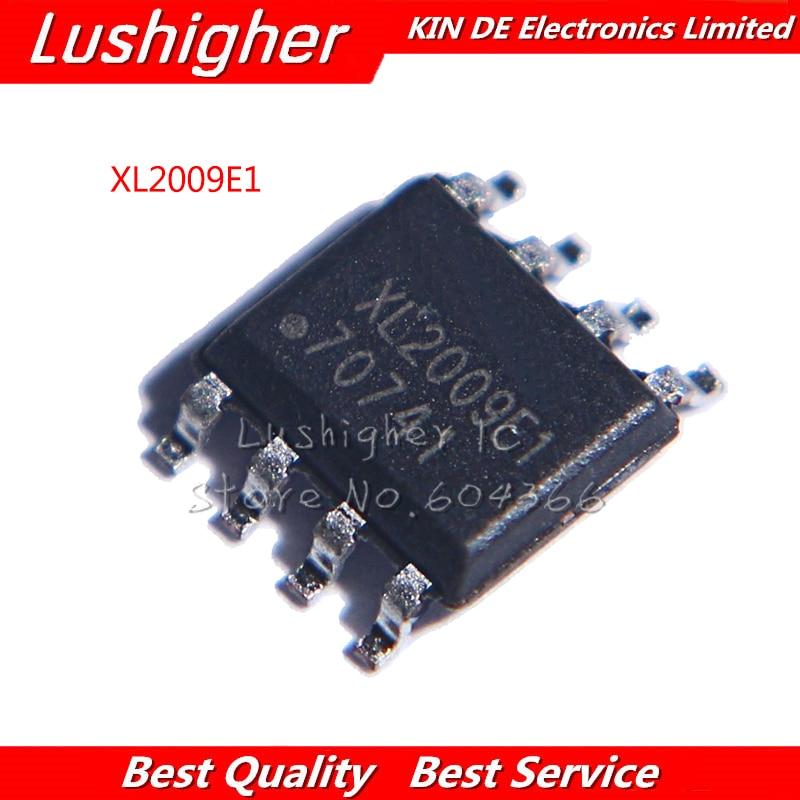 10pcs XL2009E1 SOP8 XL2009 SMD XL2009E SOP 2009E1