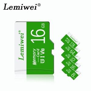 High quality micro sd card 64GB 128GB 256GB Mini SD Flash Memory Card 16GB 32GB 8gb tarjet micro sd 64GB for smartphone/tablet