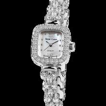 Royal Crown Jewelry Watch 1514B Italy brand Diamond Japan MI