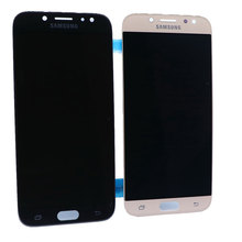 Super AMOLED LCD J730 J730F Touch Screen Digitizer Kit for Samsung Galaxy J7 Pro 2017