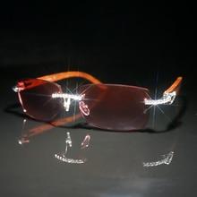 Diamond Sunglasses Men Carter Glasses Frame Sun Glasses for