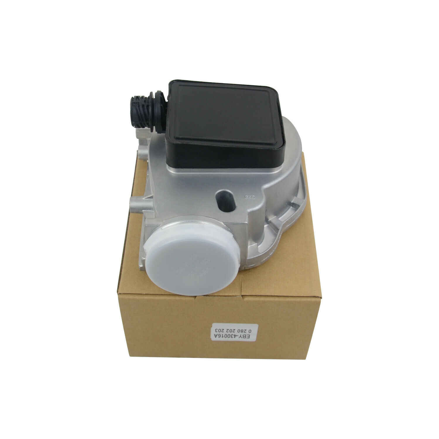 AP03 0280202203 MAF Mass Air Flow SENSOR Meter M40 M43 M42 สำหรับ BMW E30 E34 E36 318i 518i 1.8L