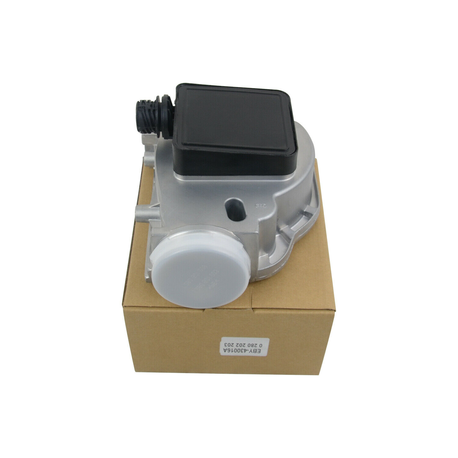 AP03 0280202203 MAF Mass Air Flow Sensor Meter M40 M43 M42 for <font><b>BMW</b></font> <font><b>E30</b></font> E34 E36 <font><b>318i</b></font> 518i 1.8L image