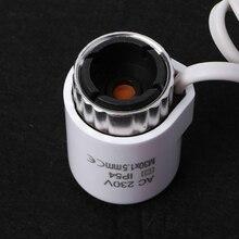230V 2W Контроль температуры нормально открытый закрытый ПК для замены Главная для подпольного подогрева электрический радиатор Термальность привод