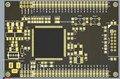 TMS320 F28332 F28334 F28335 DSP Mindest System Board Entwicklung Board (Leeren Brett Bare Board)