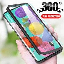 360ร่างกายเต็มรูปแบบ Tempered Glass + เคสโทรศัพท์สำหรับ Xiaomi Poco X3 NFC Cover บน Xiomi Mi Poco X 3 Pocox3 Poko X3nfc Fundas