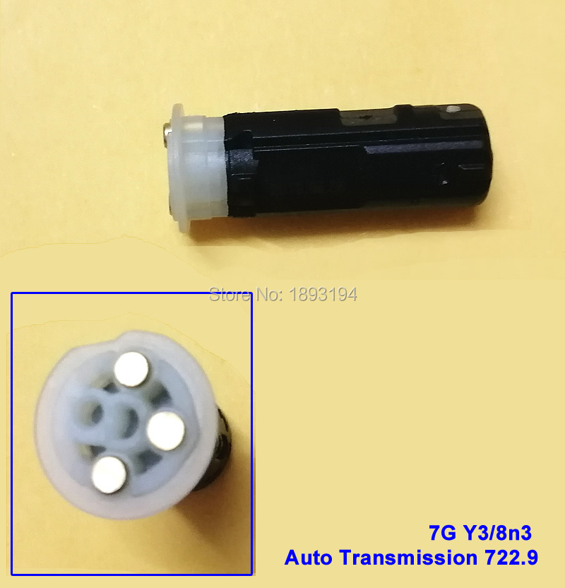 1x For Mercedes Benz 7G Y3/8n3 Auto Transmission 722.9 Conductor TCU Sensor(China)