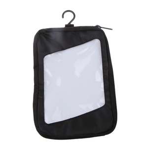 Surfboard Fins Set Accessories Tool Storage Wallet Holder Pouch Bag Black Surf Board Fins Carry Pouch