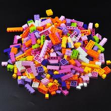 Klasyczne zestawy klocki klocki luzem Technic części DIY akcesoria Moc kreatywne klocki edukacyjne dla dziewcząt chłopców tanie tanio CN (pochodzenie) Unisex 6 lat Mały budynek blok (kompatybilne z Lego) Certyfikat brick bulk BLOCKS Do not eat not for the kids under 3 years old