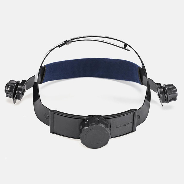 Anti-Saliva  Dustproof MaskTransparent PVC Safety Faces Shields Screen Spare Visors Head Face Respiratory tract Protection 5