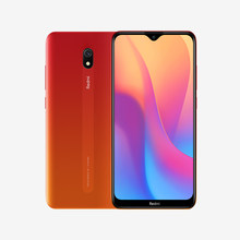 "Global Version Xiaomi Redmi 8A 2GB 32GB 5000mAh Battery Snapdragon 439 12MP Rear Camera MIUI 10 6.22"" AI Face Unlock Smartphone(China)"