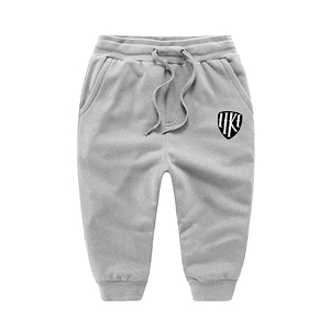 Image 5 - Autumn winter Boys Pants Cotton Warm teen Clothes Party Toddler Comfortable Soft Trousers For Children Kids Costume leggings