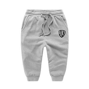 Image 5 - Pantalones cálidos de algodón para Otoño e Invierno para niños, ropa de fiesta para adolescentes, cómodos Pantalones suaves para niños, leggings de disfraz para niños