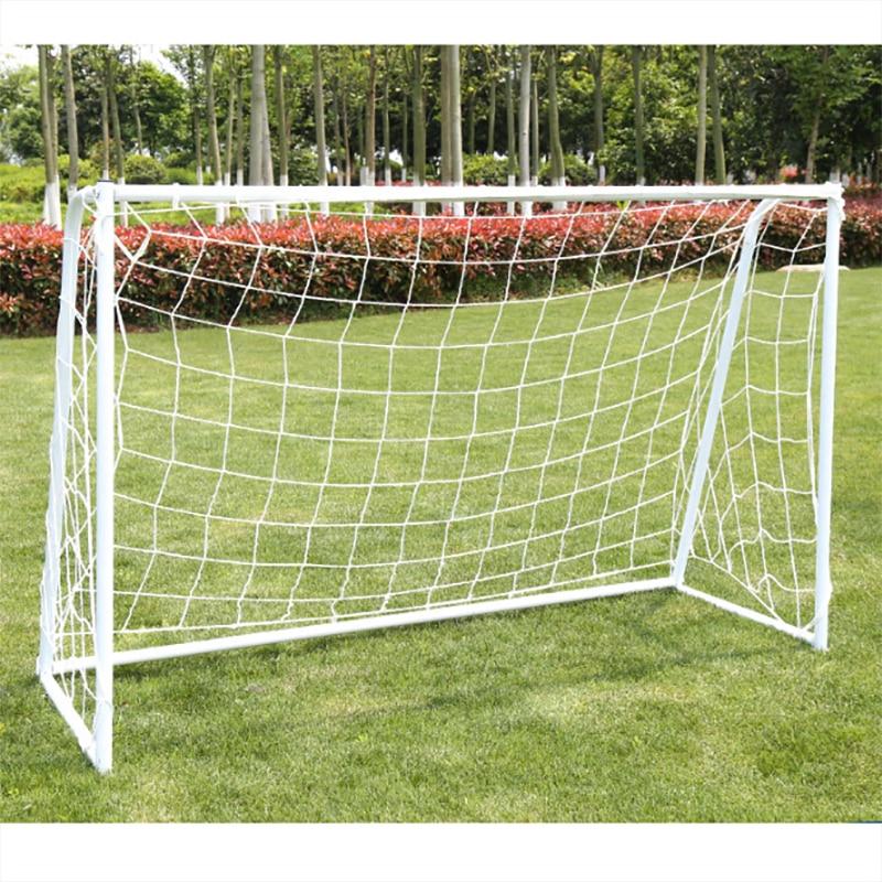 1.8M X 1.2M Soccer Goal Net Outdoor Football Training Nets Mesh Football Accessories Kids Soccer Ball Net