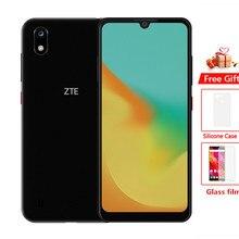 Original Global ROM ZTE Blade A7 4G LTE Mobile Phone Helio P