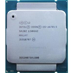 Image 2 - HUANANZHI X99 Bo mạch chủ Bộ Xeon E5 2678 V3 4 8GB = 32GB 1600MHz DDR3 ECC REG nhớ