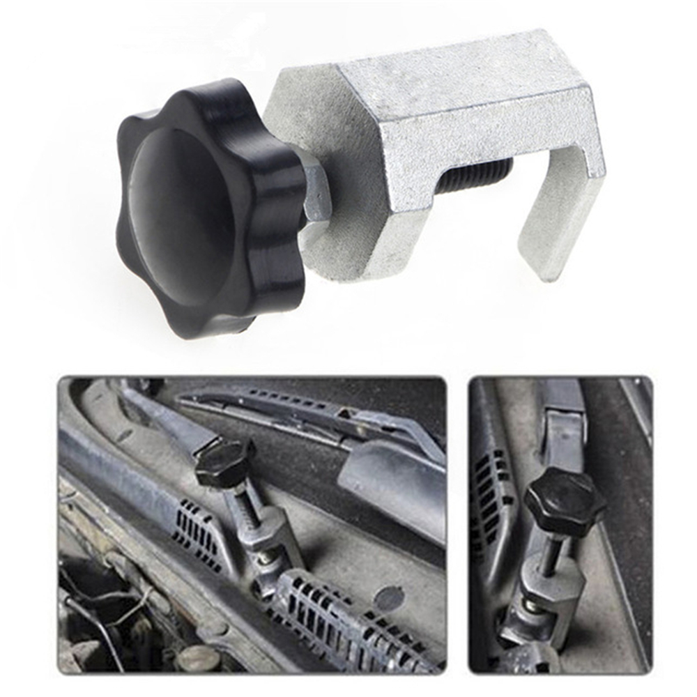 Universal High Quality Car Windscreen Window Wiper Arm Removal Remover Tool Glass Mechanics Puller New