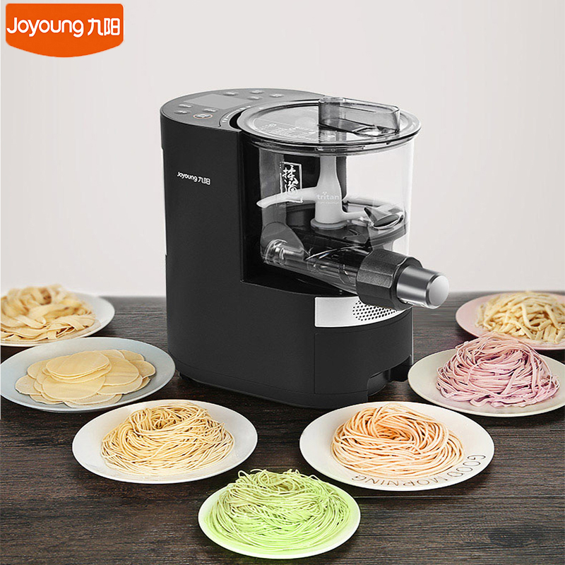 Joyoung L20 Pasta Making Machine Automatic Intelligent Automatic Add Water Noodles Maker Household Electric Pasta Maker