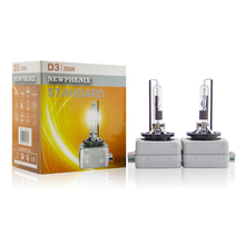 Bedehon D3R HID Light Xenon Car Lamp 12V 42V 35W 3000LM 4300K 5000K 6000K 2000h LifeSpan High Brightness 1 PCS 2 PCS for Sale