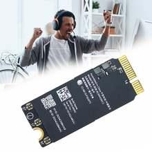 Wifi Беспроводная bluetooth 40 сетевая карта bcm9360cd a1398