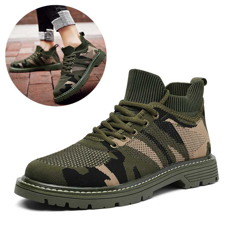 2020 Spring Men Casual Shoes Men Skate Shoes Camouflage Comfortable Breathable Couples Walking Sneakers Tenis Feminino Zapatos