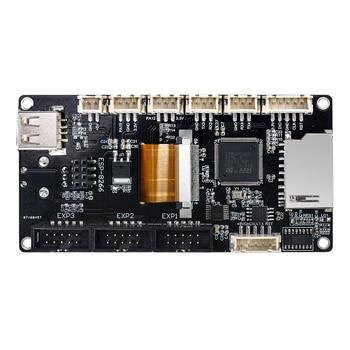 BIGTREETECH TFT35 V3 0 Touch Screen compatible 12864LCD Display Wifi 3D  Printer Parts vs MKS TFT35 For SKR PRO SKR V1 3 Ender-3