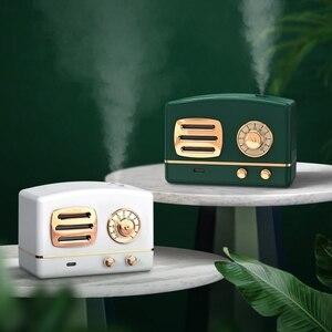 Retro Air Humidifier 200ML Min