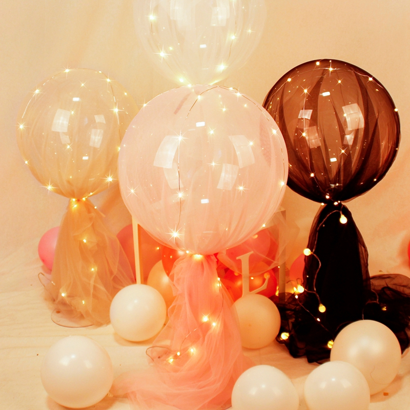 Wedding Decoration Table Balloon Stand Holder <font><b>Ballon</b></font> Stick Floating Baloon <font><b>Supporting</b></font> Birthday Party Decoration For Kid Air Ball image